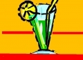 cocktail esplosivo