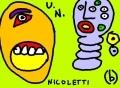 umberto nicola nicoletti