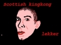 scottish kingkong