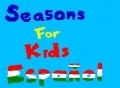 Seasons For Kids Español