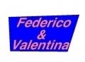 Federico & Valentina